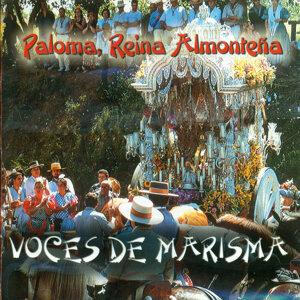 Paloma, Reina Almonteña