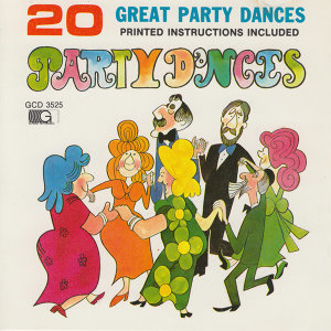 20 Great Party Dances