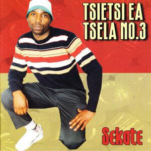 Thietsi Ea Tsela, No. 3