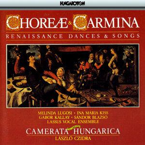 Choreae and Carmina