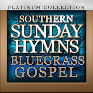 Southern Sunday Hymns: Blugrass Gospel