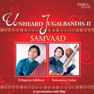 Unheard Jugalbandis - II Samvaad