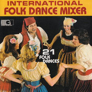 International Folk Dance Mixer
