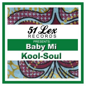 51 Lex Presents Baby Mi