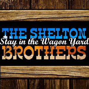 Stay in the Wagon Yard
