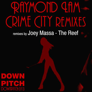 Crime City Remixes - Single