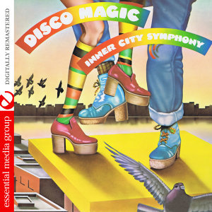 Disco Magic (Digitally Remastered)