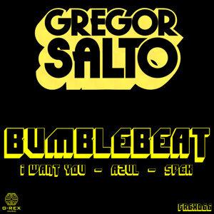 Bumblebeat - EP