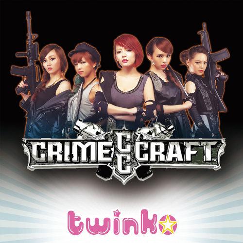 Twinko X Crime Craft