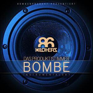 Das Produkt ist immer Bombe - Instrumentals, Vol. 1