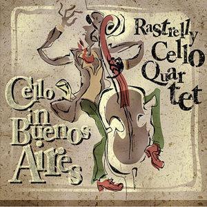 Cello in Buenos Aires