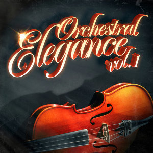 Orchestral Elegance, Vol. 1: 100 Unforgettable Songs by a Symphonic Orchestra