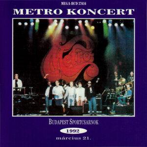 Koncert 1992. március 21.