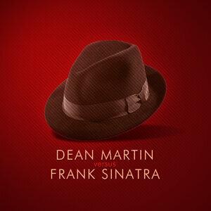 Dean Martin versus Frank Sinatra