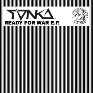 Ready For War EP