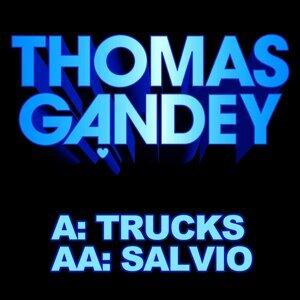 Trucks & Salvio