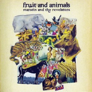 Fruit and Animals