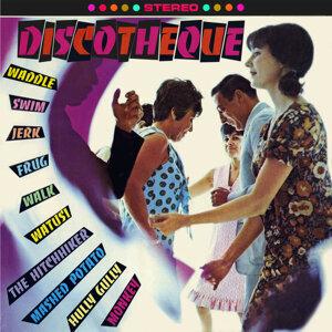 The Discotheque Dance Album