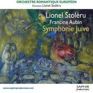 Symphonie Juive