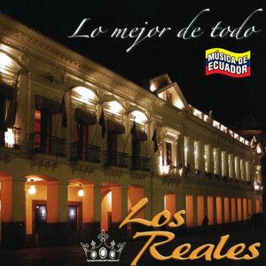 Lo Mejor de Todo. Música de Ecuador
