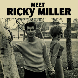 Meet Ricky Miller