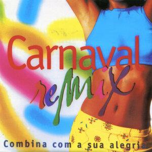 Carnaval Remix - Combina Com a Sua Alegria