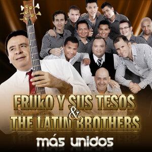 Mas Unidos Fruko Y Sus Tesos Y The Latin Brothers