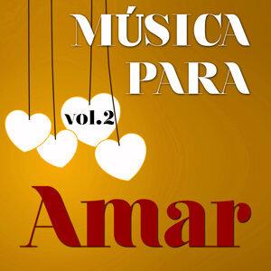 Música para Amar Vol. 2