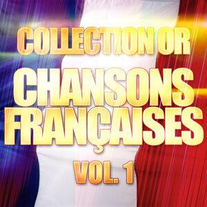 La Collection En Or Des Chansons Françaises
