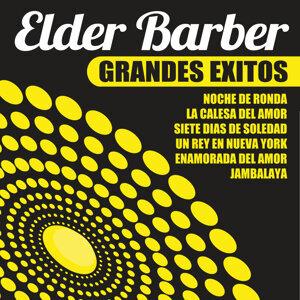 Elder Barber Grandes Exitos