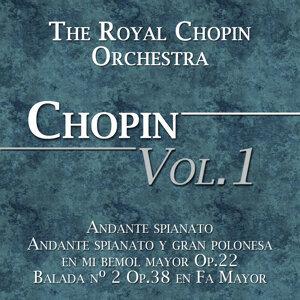 Clásica-Chopin Vol.1