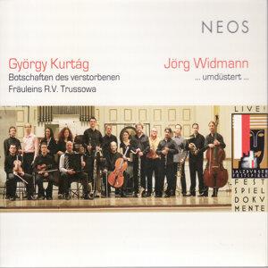 Festspieldokumente Salzburger Festspiele 2004