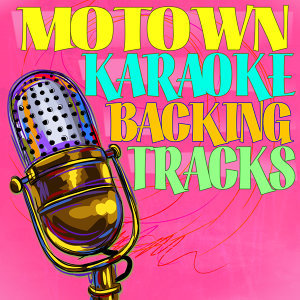 Motown Karaoke Backing Tracks