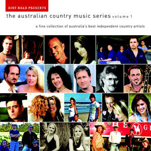 The Australian Country Music Series Volume 1 - Digital Edition