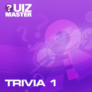 Quiz Master Trivia Volume One