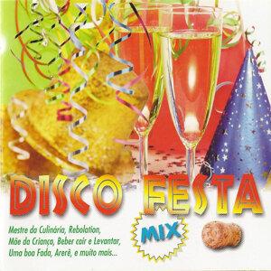 Disco Festa Mix