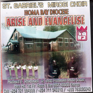 Arise and Evangelise