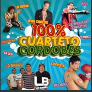 100% Cuarteto Cordobes (La Mona Jimenez - Rodrigo - La Barra - Cachumba - La Fiesta)