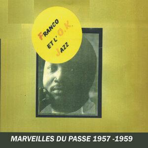 Marveilles Du Passe 1957-1959