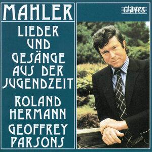 Mahler: Lieder und Gesänge aus der Jugendzeit