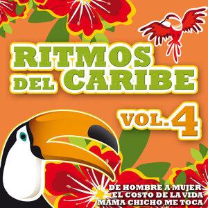 Ritmos del Caribe  Vol.4