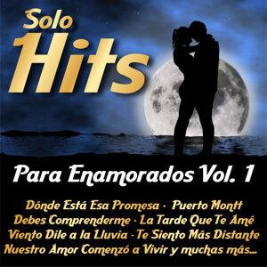 Hits para Enamorados, Vol. 1