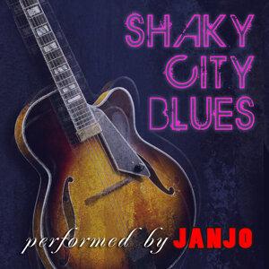 Shaky City Blues