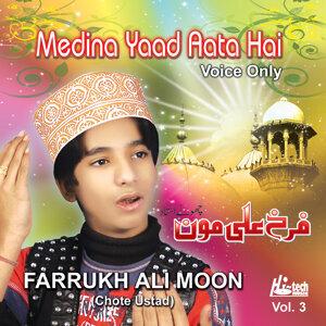 Medina Yaad Aata Hai Vol.3 - Islamic Naats