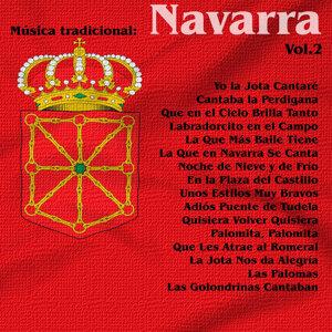 Música tradicional: Navarra Vol. 2