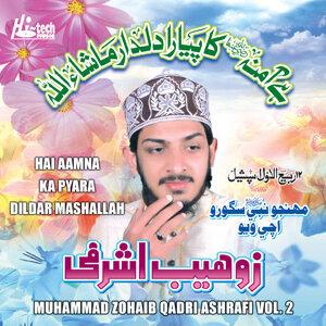 Hai Aamna Ka Pyara Dildar Mashallah Vol. 2 - Islamic Naats