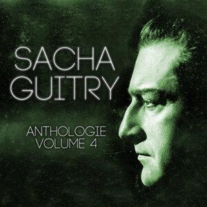 Sacha Guitry Vol. 4 : Mariette (Pièce) / L'amour Masqué (Comédie Musicale) / Mozart (Pièce Musicale) / Sur Le Siège (Intermède)