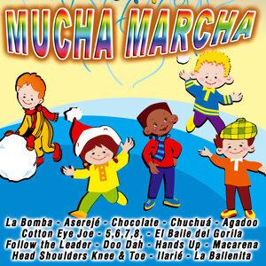 Mucha Marcha