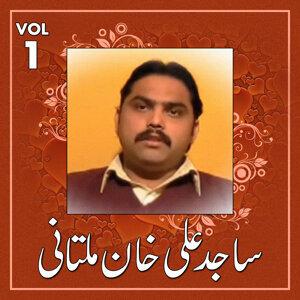 Sajid Ali Khan Multani, Vol. 1