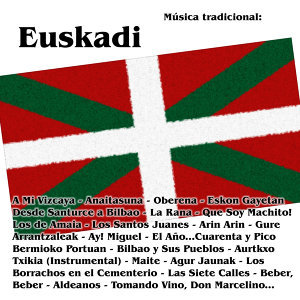 Música tradicional: Euskadi